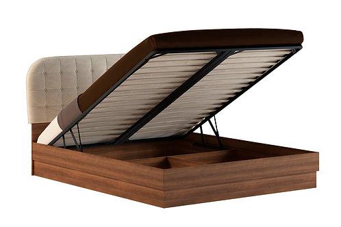 Кровать с ПМ (1800) ВЕРОНА