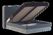 Бержер СП кровать с подъемным механизмом