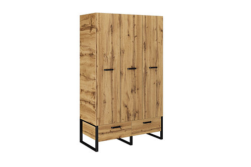 Шкаф для одежды ГРАНД