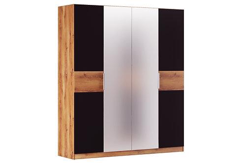 Шкаф 4 двери РАМОНА
