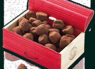 Des truffes pour vos papilles!!