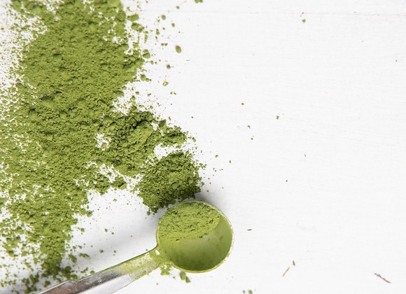 Oops Matcha (50 bars only) - 50% off