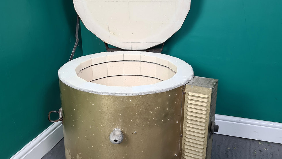 An Amaco Electric Kiln 26Amp 240V ~Delivery Available~