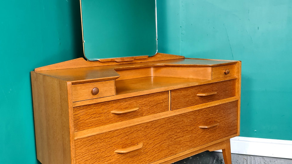 A Mid 20th Century G-Plan Dressing Table Chest ~Delivery Available~