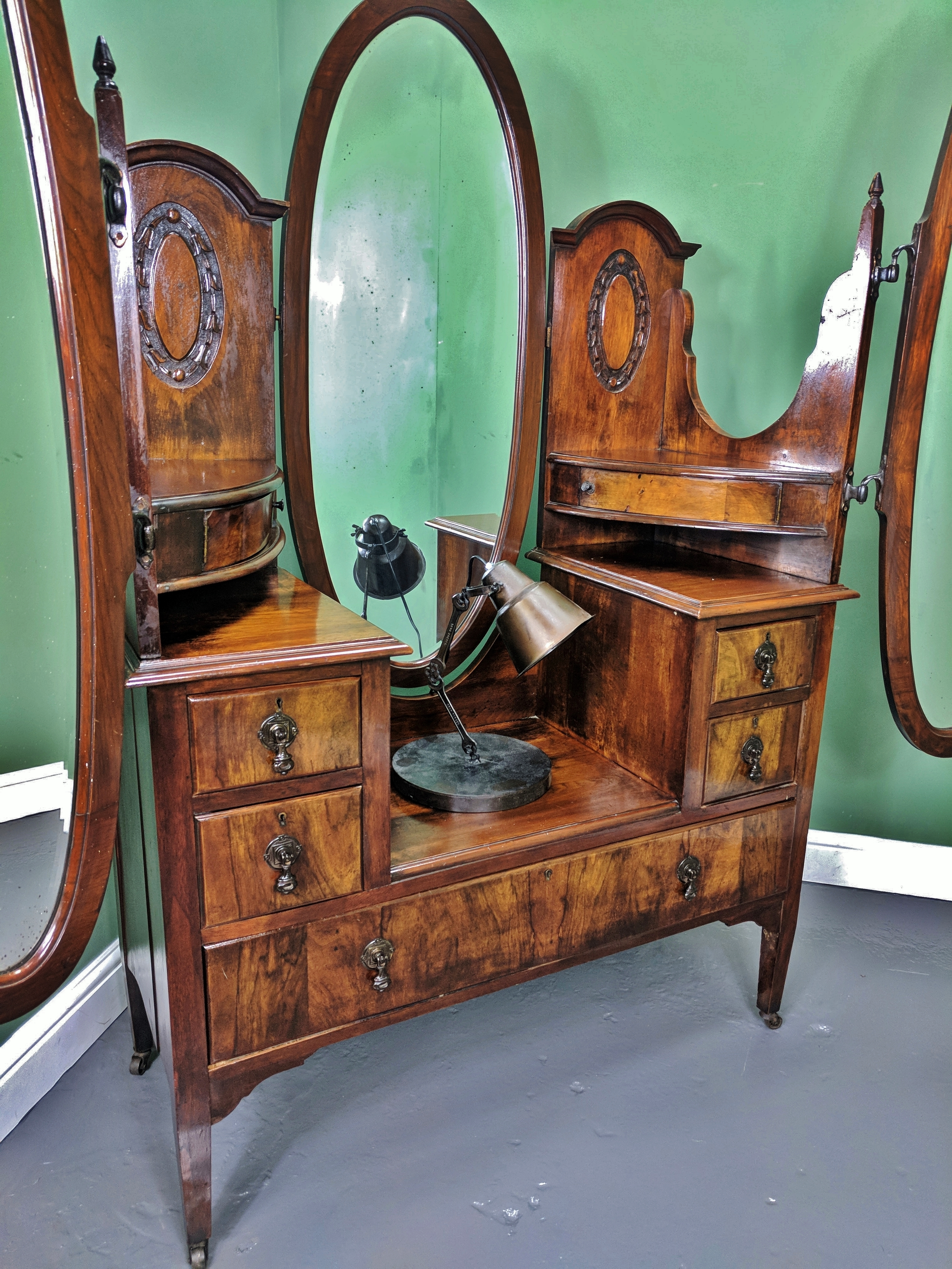 Terrific Unique Antique Furniture West Midlands The Whatnot Shop Download Free Architecture Designs Intelgarnamadebymaigaardcom