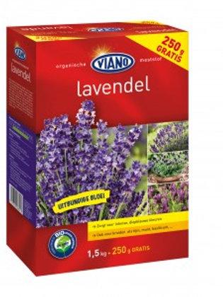 Lavendel 1.5kg +250 gr gratis