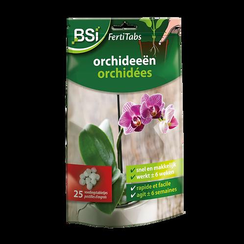 Fertitabs Orchideeën 20 g