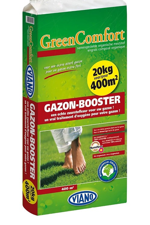 Gazon Booster - 20kg