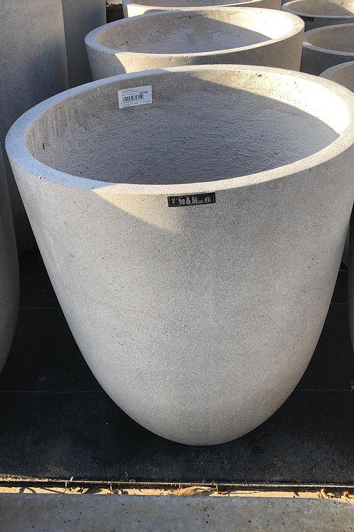 Mxstone high vase 46x46x53