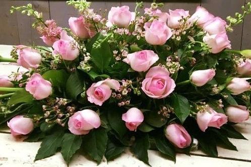 Model 6 roze rozen 'Royal' M