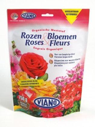 Rozen en bloemen 750g