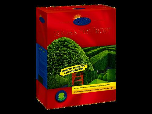 Taxus en coniferen 4kg