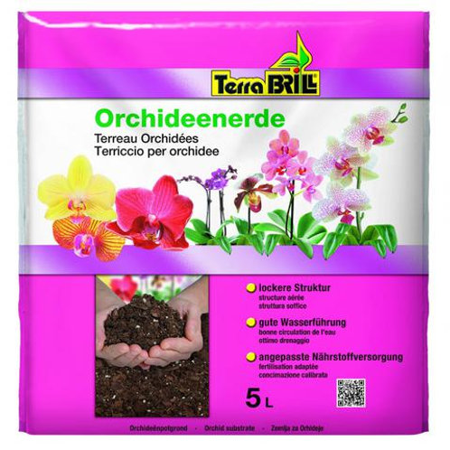 Orchideeëngrond - 5L