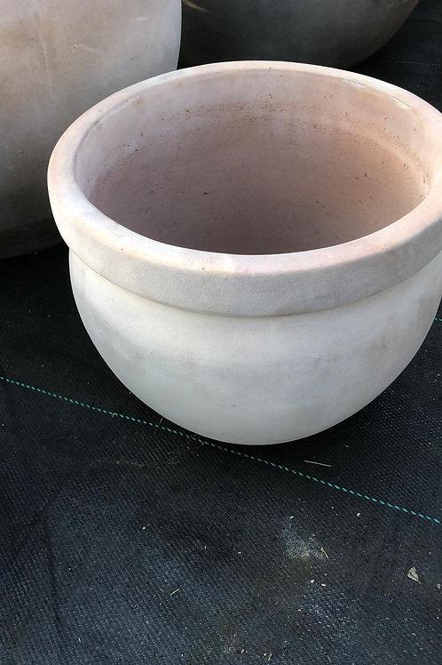 TC bowl E Brown 39x32