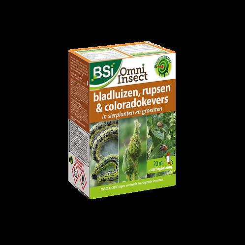 BSI Fungazol - tegen schimmelziekten