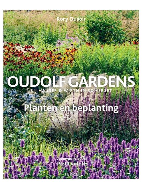 Oudolf Gardens