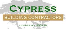 Cypress Building Contractors