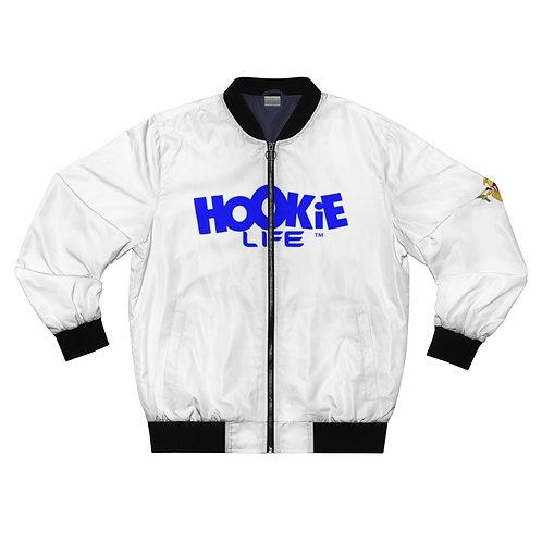HL by HookieLife VI Bad Boy Bomber Jacket