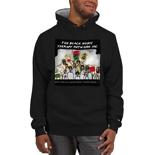 """Black Lives Will Always Matter"" Hoodie (Limited Edition)"