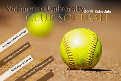 Valparaiso Club Softball