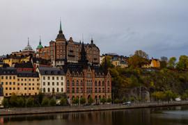 Stockholm Central