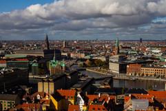 The City of København