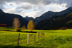 Austria's Countryside