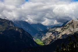 Hidden in the Alps, Saalfelden, Austria