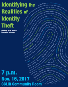 Identifying the Realities of Identity Theft