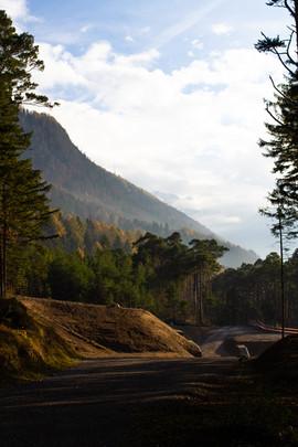 A Walk Across the Entire Country, Liechtenstein