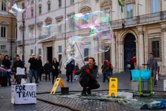 Super Bubbleman