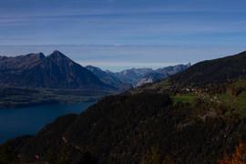 Above the World, Interlaken, Switzerland
