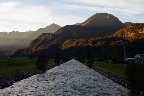 Merligen, Switzerland