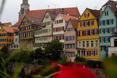 The Colors of Tübingen