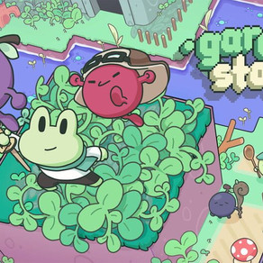 Afterpatch Review: Garden Story