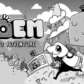 Soothing Games Review: TOEM