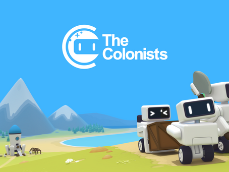 Review: The Colonists