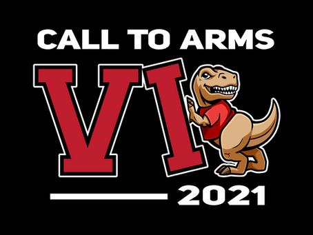 Volunteer Week: Call to Arms
