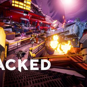 Review: Fracked (PSVR)