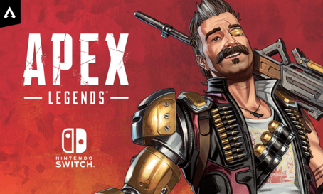 Review: Apex Legends on Switch