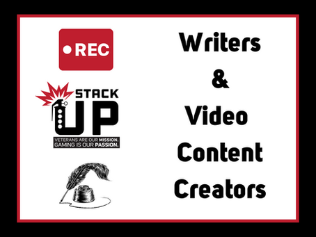 Volunteer Week: Content Creation Team