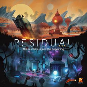 Review: Residual