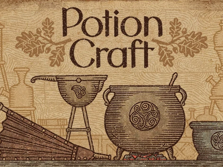 Review: Potion Craft