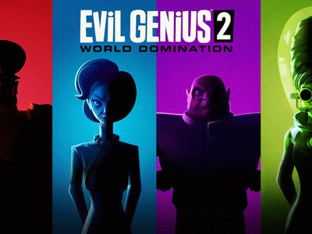 Review: Evil Genius 2