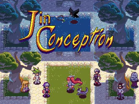 Review: Jin Conception