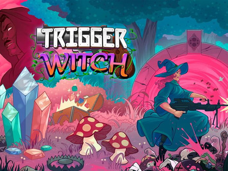Review: Trigger Witch