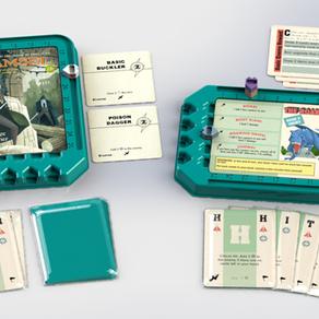 TTRPGs: Solo gaming for Self-care - Kickstarter Campaigns