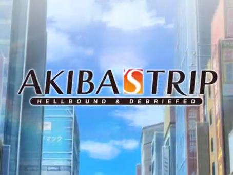 Review: Akiba's Trip - Hellbound & Debriefed