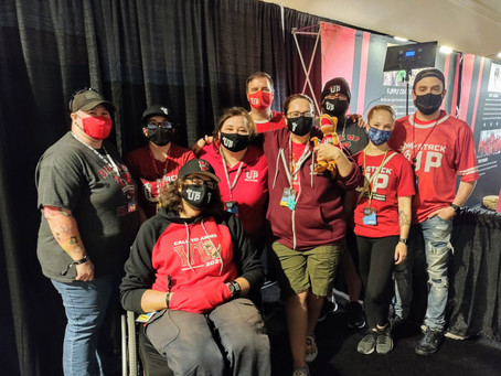 PAX West 2021: Cons Under Covid