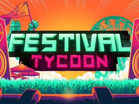 Review: Festival Tycoon